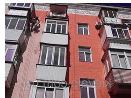 Ремонт фасадов здания цена