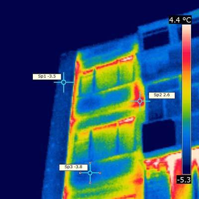 утеплить квартиру